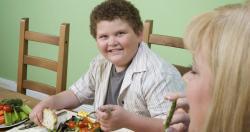 Dinh dưỡng cho trẻ béo phì