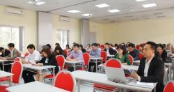 Hội nghị về Y học lao động và Endemiology tại Tô Châu, Trung Quốc