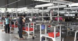 Hướng dẫn kỹ thuật quan trắc hóa chất nguy hại phát thải các cơ sở sản xuất...