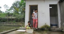Kiến thức về xây dựng, sử dụng và bảo quản nhà tiêu hợp vệ sinh của cán bộ...