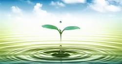 Lãnh đạo Viện trả lời phỏng vấn Đài truyền hình Việt nam về vấn đề nước sạch