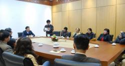 Lễ công bố quyết định điều động bổ nhiệm, bổ nhiệm lại cán bộ quản lý và...