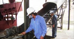 Một số biện pháp cải thiện điều kiện lao động, phòng ngừa tai nạn lao động...