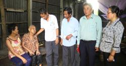 Sóng nhiệt và tình hình nhập viện của người cao tuổi tại một thành phố thuộc...