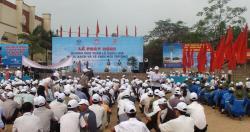 Thông điệp của Bộ y tế nhân tuần lễ quốc gia về nước sạch và vệ sinh môi...