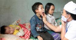 Tình trạng nhiễm độc chì và sức khỏe tâm thần của trẻ