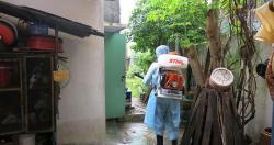 Triển khai các biện pháp quyết liệt phòng chống dịch sốt xuất huyết