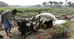 Vấn đề nhiễm độc thạch tín trong nước ngầm và sức khỏe con người ở Việt Nam