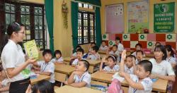 Vi khí hậu trong phòng học và điều hòa thân nhiệt