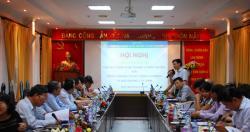 Viện Sức khỏe nghề nghiệp và Môi trường tham dự hội thảo mạng lưới các nước...