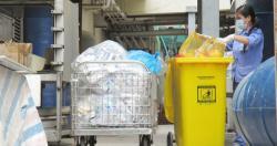 Xử lý chất thải y tế vẫn là gánh nặng cho ngân sách bệnh viện
