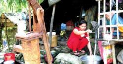 Asen trong nước ăn uống và nguy cơ tiềm ẩn