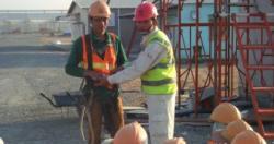 Ecgônômi trong an toàn vệ sinh lao động