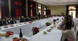 Hội nghị tổng kết công tác năm 2016 và kế hoạch hoạt động năm 2017
