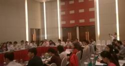 Hội thảo tham vấn  Kế hoạch nâng cao năng lực cho ngành y tế thúc đẩy công...