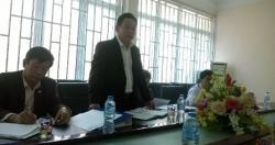 Hợp tác chuyên môn, kỹ thuật và phát triển dịch vụ chuyên ngành giữa Viện...