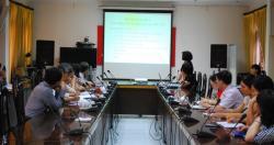 Hướng dẫn xây dựng Tiêu chuẩn, Quy chuẩn kỹ thuật quốc gia về vệ sinh lao động.