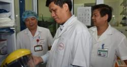 Lập 4 đội phản ứng nhanh cấp quốc gia để phòng chống Ebola