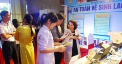 Ecgônô mi trong lao động - TS. BS Nguyễn Thu Hà