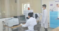 Viện Sức khỏe nghề nghiệp và Môi trường tiếp tục đánh giá và chứng nhận chất...