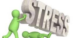 Stress nghề nghiệp ở nhân viên y tế