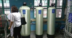 Thay đổi trong quản lý hệ thống xử lý nước RO dùng cho điều trị thận nhân...