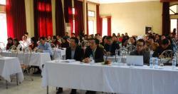 Hội thảo về thực hiện chế độ chính sách liên quan đến sức khỏe khỏe nghề...