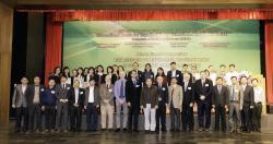 Lãnh đạo Viện SKNN & MT tham dự Hội nghị quốc tế về Đánh giá rủi ro môi...