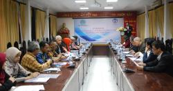 """LỚP TẬP HUẤN """"Các vấn đề An toàn vệ sinh lao động tại Việt Nam - Thực trạng..."""