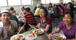 Những việc cần làm để nâng cao sức khỏe người lao động Việt Nam trong  thời...