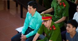 """Bác sĩ bị toà """"không cho nói"""" trong phiên xử Hoàng Công Lương tiết lộ những..."""