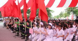 Hà Nội: Thực hiện Tháng hành động an toàn, vệ sinh lao động năm 2018