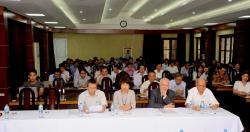 Đại hội đại biểu toàn quốc Hội Y học lao động Việt Nam thông qua Điều lệ Hội