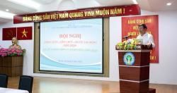 Hội nghị Hội nghị công chức, viên chức, người lao động - Sơ kết 6 tháng đầu...