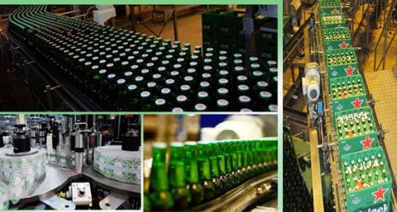 Qui định về kiểm tra chất lượng nước dùng sản xuất...