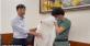 Thử nghiệm thiết bị làm mát cho nhân viên y tế mặc đồ bảo hộ chống dịch...