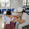 Chủ động phòng, chống dịch bệnh mùa xuân  hè trong trường học