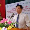 Báo cáo tổng kết chương trình hỗ trợ thải độc chì cho trẻ em và người lao động thôn Đông Mai, Hưng Yên