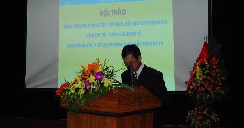 Hội nghị tổng kết công tác chỉ đạo hỗ trợ tuyến dưới và giao lưu thể thao văn nghệ với đơn vị...
