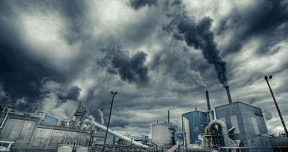 Không khí ô nhiễm kéo dài, gây tổn thương não bộ