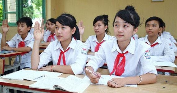 Tâm sinh lý giai đoạn tuổi thiếu niên ( 11-15 tuổi)