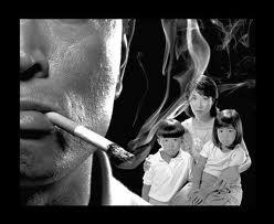 Khói thuốc lá, tác nhân đầu độc bầu không khí trong lành