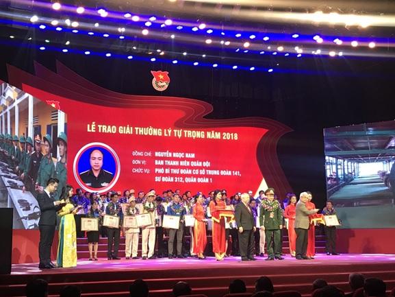 Kỷ niệm 87 năm Ngày thành lập Đoàn TNCS Hồ Chí Minh  (26/3/1931  26/3/2018)
