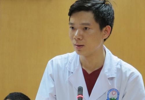 Tâm thư của bác sĩ bị can vụ án tai biến chạy thận Hòa Bình