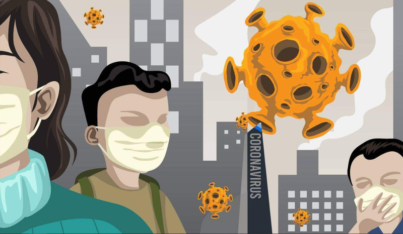 Hướng Dẫn Tạm Thời cho Doanh Nghiệp và Chủ Lao Động Ứng Phó với Bệnh Vi-rút Corona 2019 (COVID-19), tháng 5 năm 2020