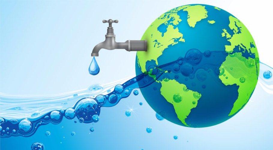 Tuần lễ Nước Thế giới hướng tới phát triển bền vững